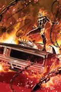 Now Ghost Rider #1 *Special Discount*