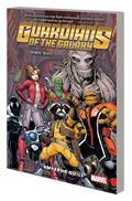 Guardians of Galaxy New Guard TP Vol 01 Emperor Quill *Special Discount*