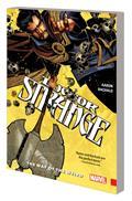 Doctor Strange TP Vol 01 Way of Weird *Special Discount*