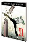 Uncanny Inhumans TP Vol 03 Civil War II *Special Discount*