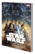 Star Wars Episode IV TP New Hope *Special Discount*