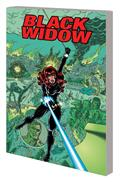 Black Widow TP Web of Intrigue *Special Discount*