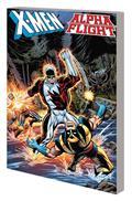 X-Men Alpha Flight TP *Special Discount*