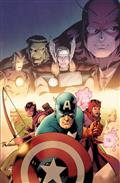 AVENGERS-11-BY-KITSON-POSTER