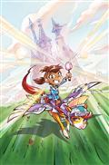 Mega Princess #1 (MR) *Special Discount*