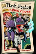 Flash Gordon Kings Cross #1 (of 5) Cvr A Langridge *Special Discount*