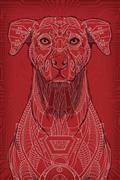 Red Dog #1 (of 4) Velez Cvr *Special Discount*