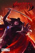 Vampire Hunter D Message Mars #1 (of 5) Cvr A Broussard *Special Discount*