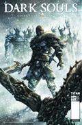 Dark Souls Winters Spite #1 (of 4) Cvr A Quah (MR) *Special Discount*