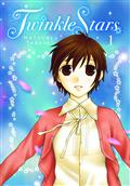 Twinkle Stars GN Vol 01 (C: 1-1-0) *Special Discount*