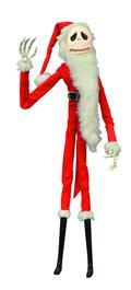 Nbx Santa Jack Unlimited Coffin Doll (C: 1-1-2)