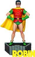 Batman Classic Coll Robin Boy Wonder Maquette (C: 1-1-2)