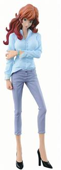 Lupin The Third Master Stars Piece Fujiko Mine II Fig (C: 1-