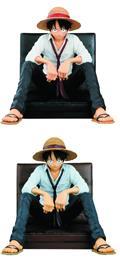 One Piece Creator X Creator Monkey D Luffy Fig (C: 1-1-2)