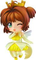Cardcaptor Sakura Kinomoto Nendoroid Co De Angel Ver (C: 1-1