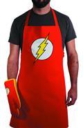 DC Heroes Flash Apron & Glove Set (C: 1-1-2)