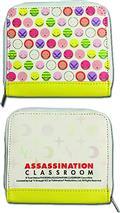 Assassination Classroom Face Wallet (C: 1-1-2)