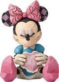 Disney Traditions Mini Minnie Fig (C: 1-1-1)