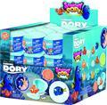 Disney Pixar Finding Dory Squishy Pop 62Pc Disp (C: 1-1-1)