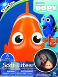 Disney Pixar Finding Dory Nemo Soft Lite (C: 1-1-2)