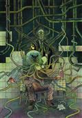 Sherlock Frankenstein & Legion of Evil #2 (of 4)