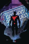 Batman Beyond #14