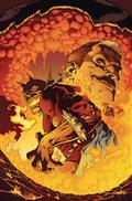 Demon Hell Is Earth #1 (of 6) *Special Discount*