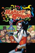 Harley Quinn Be Careful What You Wish For #1 Spc