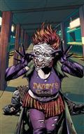 Batman Arkham Jokers Daughter TP *Special Discount*