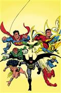 DC Universe By John Byrne HC *Special Discount*