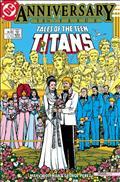 New Teen Titans TP Vol 08 *Special Discount*
