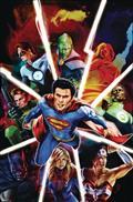 Smallville Season 11 TP Vol 09 Continuity *Special Discount*