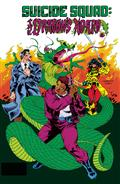 Suicide Squad TP Vol 07 The Dragons Hoard *Special Discount*