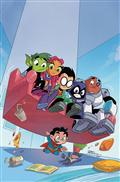 Teen Titans Go TP Vol 04 Smells Like Teen Spirit *Special Discount*