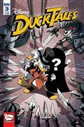 Ducktales #3 Cvr A Ghiglione