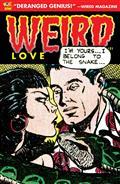 Weird Love #21