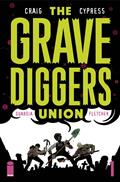 Gravediggers Union #1 (MR) *Special Discount*