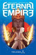 Eternal Empire TP Vol 01 *Special Discount*
