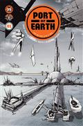 Port of Earth #1 *Special Discount*