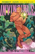 Invincible #142 (MR)