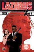 Lazarus X Plus 66 #5 (of 6) (MR)