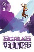 Scales & Scoundrels #3
