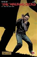 Walking Dead #173 (MR)
