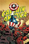 Captain America #695 Leg *Special Discount*