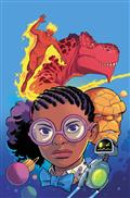 Moon Girl And Devil Dinosaur #25 Leg *Special Discount*
