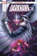 Darkhawk #51 Leg