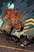 Venom #157 Leg