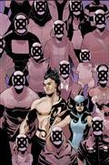 All New Wolverine #27 Leg