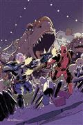 Despicable Deadpool #289 Leg *Special Discount*