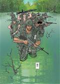 Punisher Platoon #3 (of 6)